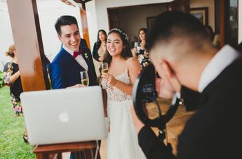 Matrimonio virtual: 7 mejores formas de involucrar a sus invitados