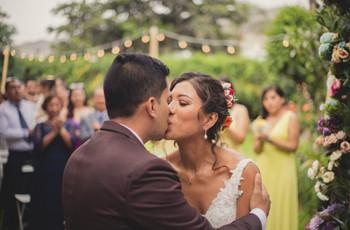 Matrimonio chill out: 8 claves para organizarlo