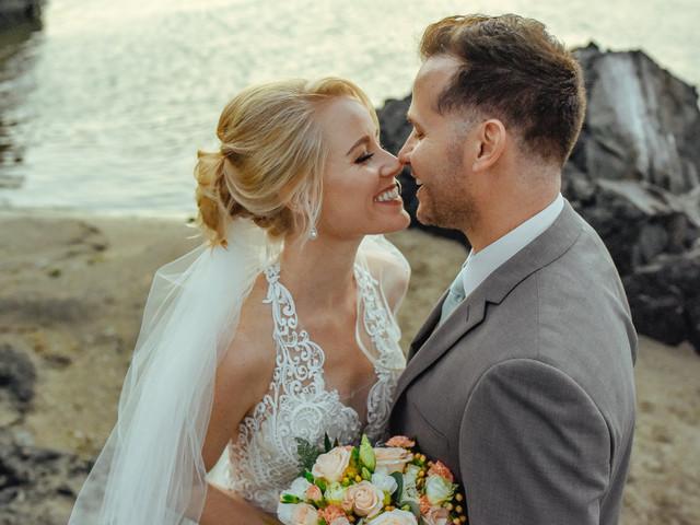 10 propuestas de bodas simbólicas ¡para casarse una y mil veces!