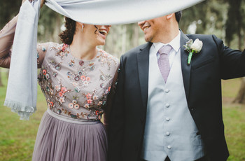 ¿Cómo lograr una sonrisa perfecta en su matrimonio? ¡Sigan estos 8 consejos clave!