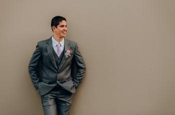 Trucos de belleza para el novio: 8 consejos para deslumbrar