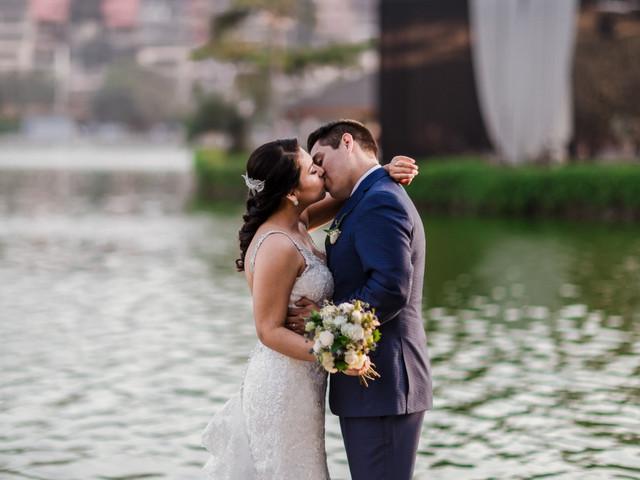 10 momentos más románticos de su matrimonio para capturar en fotografías