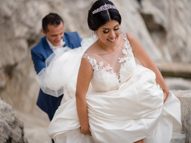 ¿Planificando su matrimonio?: 10 cosas que no deberían olvidar