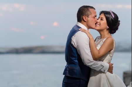Slow wedding: tendencia que invita al disfrute y relax en tu gran día