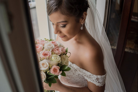 ¿Maquillaje de novia perfecto?: 8 claves para conseguirlo