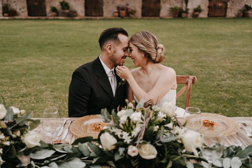 Kerly Heald Wedding Planner