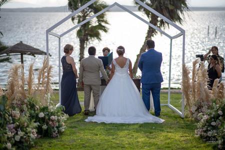 Este es el protocolo de matrimonio para incluir acertadamente a los padres divorciados ¡todo lo que necesitan saber!