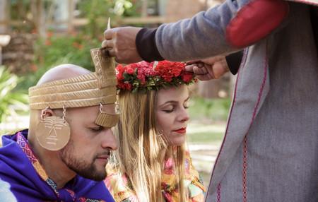Arac Masin: Descubre todo sobre el matrimonio andino inca
