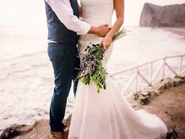 Cómo pagar su matrimonio: ¿cuáles podrían ser las fuentes de financiamiento?