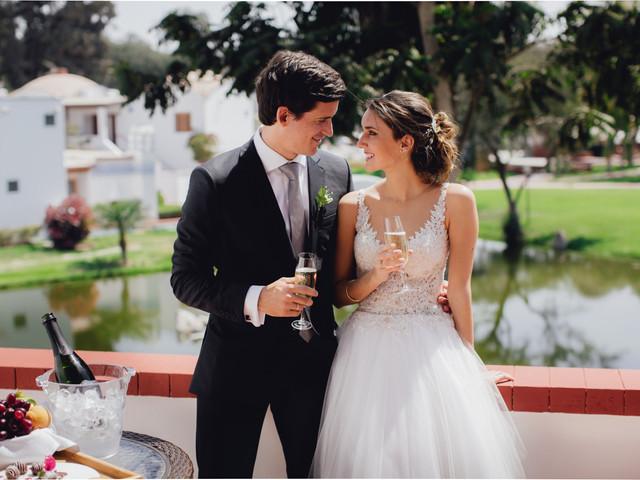 Casarse en un restaurante: todo lo que necesitan conocer ¡para acertar en su elección!