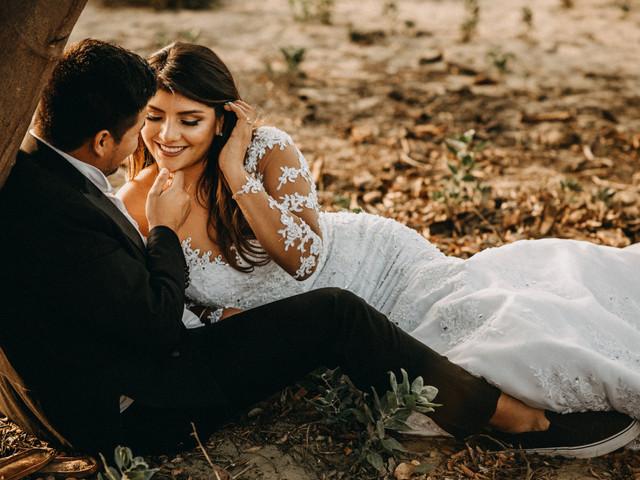 10 consejos para organizar su matrimonio al aire libre