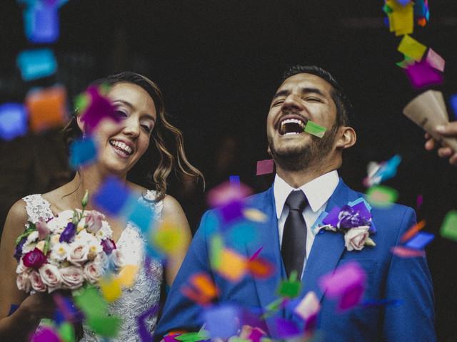 Descubre si tu novio será tu esposo ideal, ¿preparada?
