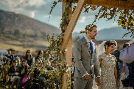 Matrimonio al aire libre: 7 claves para acertar con el lugar de celebración