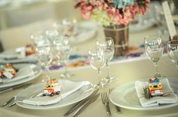 Recuerdos de boda solidarios: ¡regalos con causa! para sorprender a sus invitados