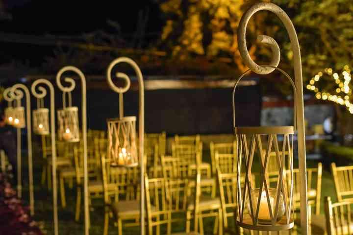 Eventos Integrales Gala Gourmet