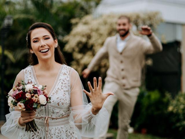 Eligiendo al mejor wedding planner: 10 preguntas que sí o sí deben hacerle