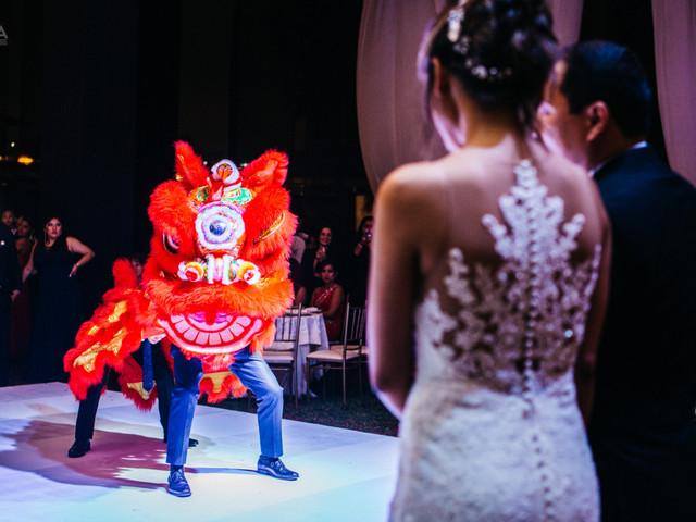 10 formas para animar su matrimonio como alternativa al baile