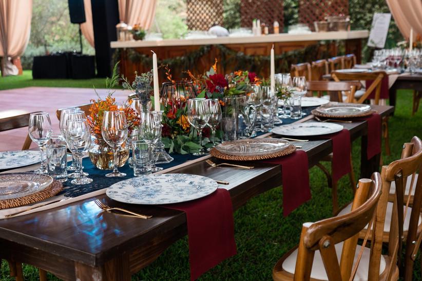 Marcia Riva Catering