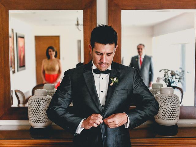 Estas son las 5 cosas que los novios quieren preguntar sobre el matrimonio ¡pero no se atreven!