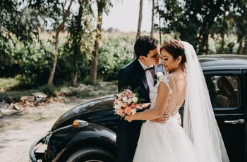 Decoración vintage de boda: 10 claves para lograr el mejor estilo retro