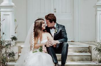 10 preguntas clave al empezar con la organización de su boda