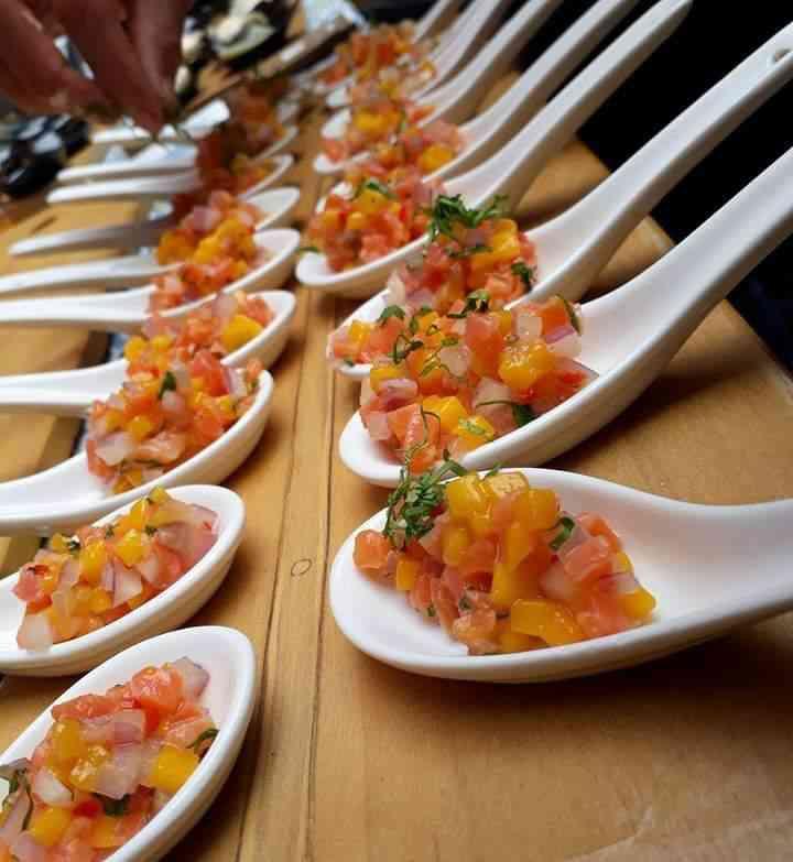 360° Soluciones Gastrónomicas & Catering