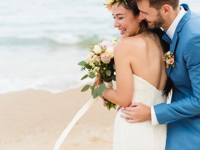 5 supersticiones de boda: ¿verdad o mito? que podrían pasar por alto