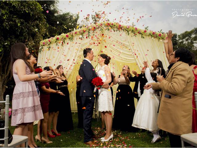 Estos son los lugares ideales para celebrar su matrimonio con pocos invitados