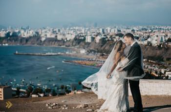 15 lugares más instagrameables de Lima para una sesión de fotos de matrimonio ¡espectacular!