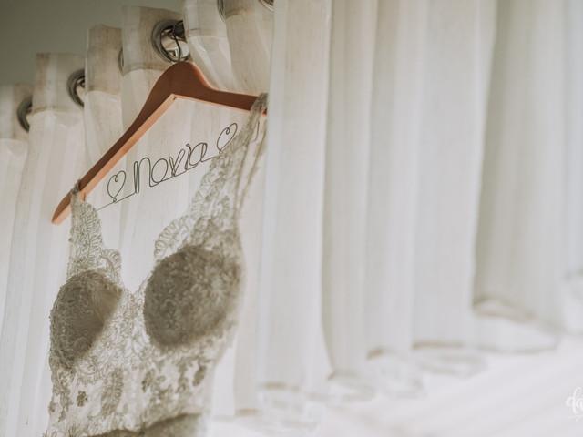 5 trucos para resolver los problemas de última hora con tu vestido de novia