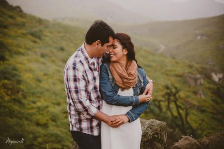 """15 maneras distintas de decir """"te amo"""" ¡sin palabras!"""