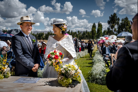 Matrimonio y lengua materna: 7 consejos clave para ¡revalorar nuestras raíces!