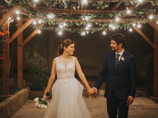 Banquete de matrimonio: 6 ideas perfectas para ahorrar en su recepción nupcial