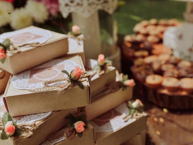 8 recuerdos comestibles para matrimonio: ¡engrían a sus invitados!