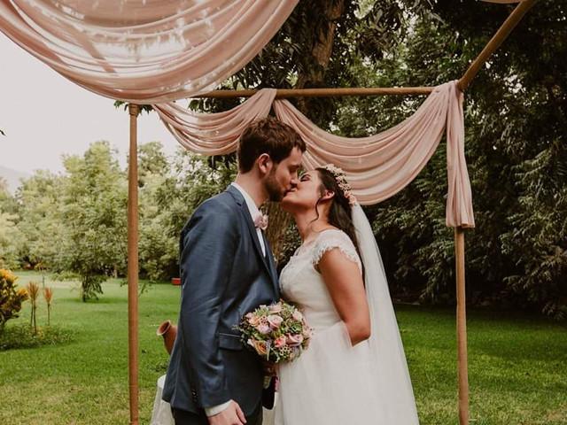 A 100 días de su matrimonio: ¿ya saben qué es lo que debe estar listo? ¡Descúbranlo!