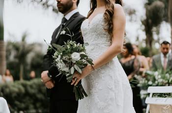 Descubran las soluciones más prácticas para enfrentar las restricciones sanitarias en el matrimonio