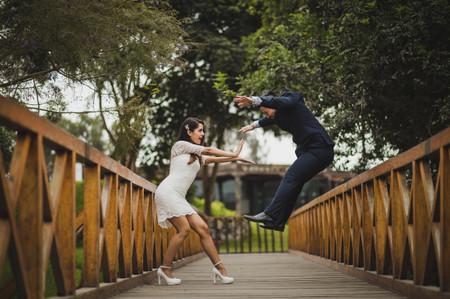 Así es cómo podrán tomar las fotos más instagrameables de su matrimonio