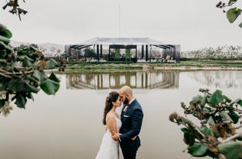 Mantengan sus gastos bajo control con el presupuestador de Matrimonio.com.pe