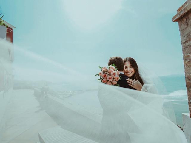 6 secretos para ahorrar tiempo en la organización de su boda