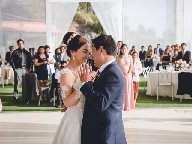 Primer baile de matrimonio: 12 coreografías originales para sorprender a todos