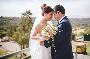 ¿Casarse en invierno? 10 ventajas para hacerlo realidad