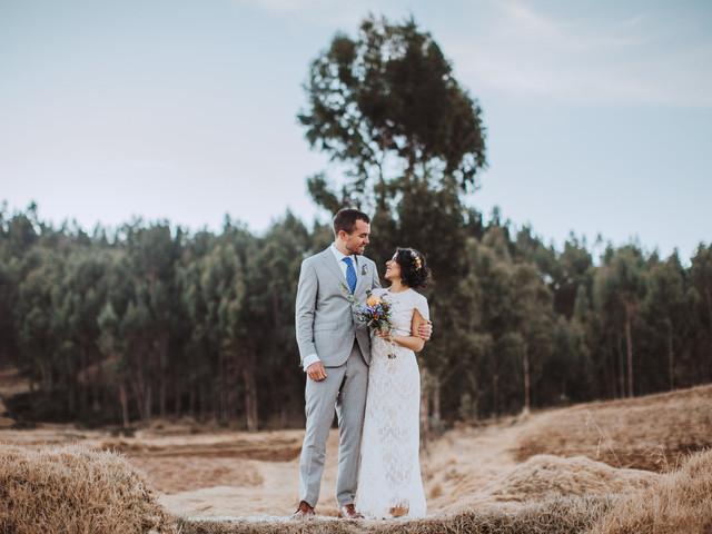 8 claves para una boda amigable con el planeta ¡el mejor enlace eco friendly!