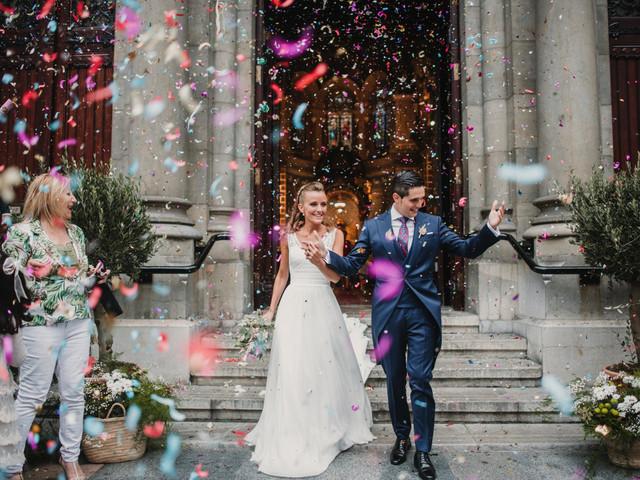 Con estas 6 originales salidas de ceremonia, ¡su matrimonio será insuperable!