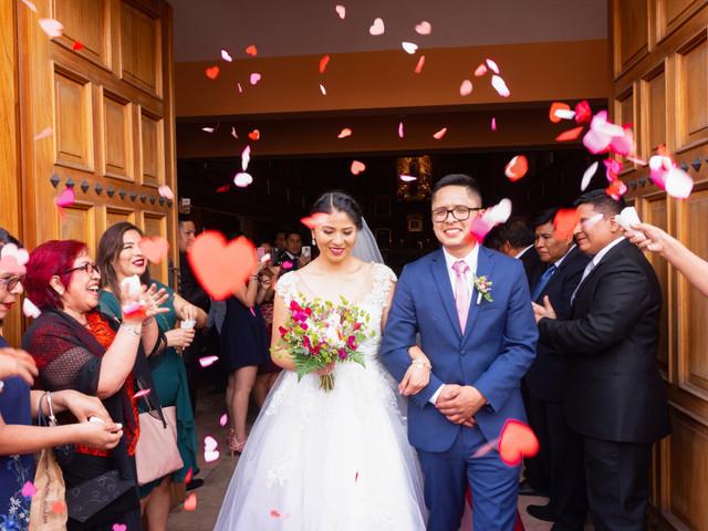 ¿Autobús para tu matrimonio? descubre 8 ventajas de contratar uno