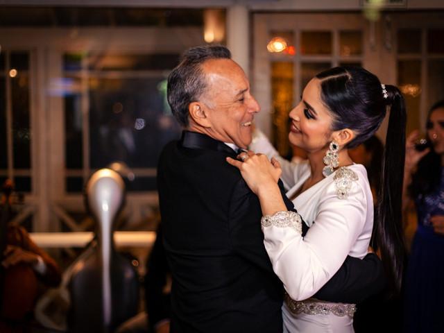 Música para bailar con tu papá en la boda: 35 mejores canciones ¡te encantarán!