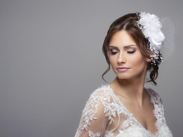 ¿Cómo será el maquillaje para novias 2020?: descubre las mejores tendencias
