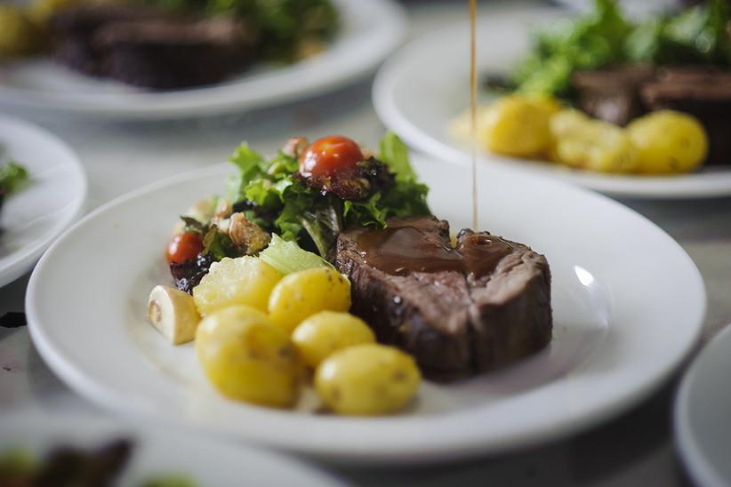 El Catering de Andrea Goyenechea