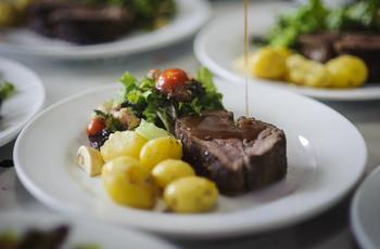 La prueba del menú: 6 aspectos relevantes a tener en cuenta