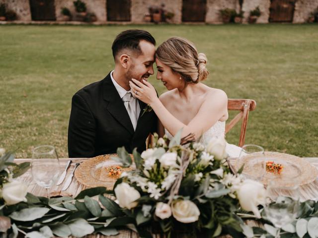 Lista de invitados de su matrimonio: este es el paso a paso para definirla y ¡triunfar!