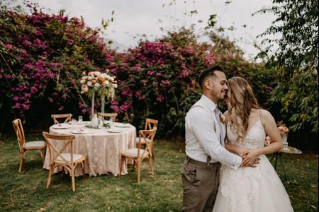 ¿Saben cuál día de la semana es mejor para celebrar su matrimonio?: elijan así el que más les convenga